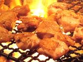 こだわり備長炭でじっくり焼き上げた鳥専門店の焼き鳥をぜひご賞味ください。