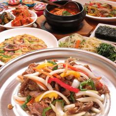 韓国料理 チョアヨの写真