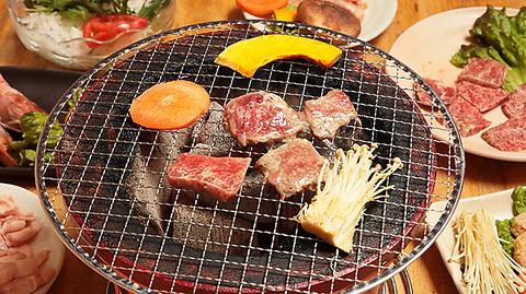 ◆◇◆特選焼肉 3500円コース◆◇◆