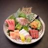旬鮮魚炭火焼き 縁のおすすめポイント1