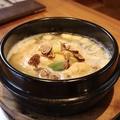 料理メニュー写真参鶏湯(サムゲタン)