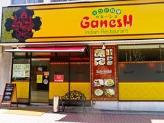 ガネーシュ 宇部店の写真
