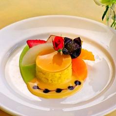 ミューゲ・ブランのおすすめ料理1