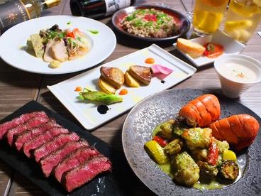 炭焼き 肉Bistro Vikke ビッケのおすすめ料理1