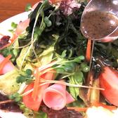 風雅 ふうがのおすすめ料理3