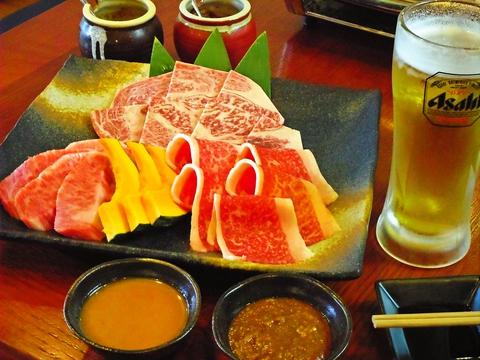 まんてん 西中島(韓国料理)<ネット予約可> | ホッ …
