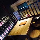 KamalCafe カマルカフェの雰囲気2
