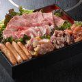 食べ放題専門店 宮崎肉本舗のおすすめ料理1