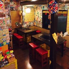 道とん堀 鶴ヶ島店の雰囲気1