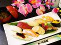 鮨の増田屋のおすすめ料理1