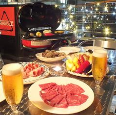 バー トライアングル Bar TRIANGLEのおすすめ料理1