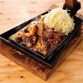 料理メニュー写真鶏のメリメロ焼き