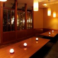 <大人気の完全個室>千葉の個室居酒屋は一瑳にお任せ♪