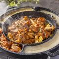 料理メニュー写真【CHEESE+CHICKEN】チーズタッカルビ