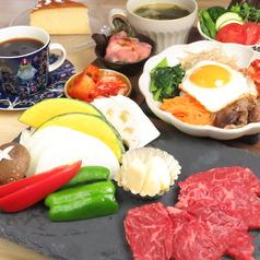 姫路ランチ 焼肉なぎのおすすめ料理1