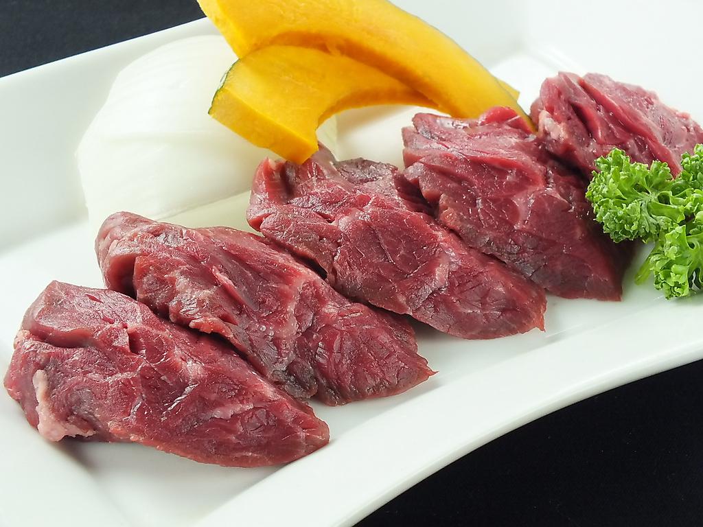 熟成肉もご用意いたしております!