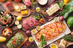 インターナショナル ガーデンホテル成田 レストラン AVANTIのおすすめ料理1