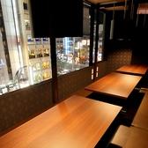 星夜の宴 上野駅前店の雰囲気2