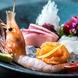 新鮮な海鮮料理をお楽しみください♪