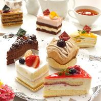 フレッシュケーキ☆