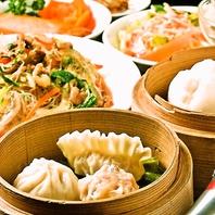台湾料理を堪能できます