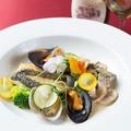 料理メニュー写真本日入荷の鮮魚の魚料理