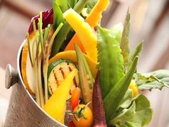 島野菜カフェ Re:Hellow BEACH リハロウビーチのおすすめ料理2