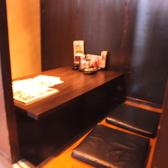 炭火居酒屋 炎 北1条ユニゾイン札幌店の雰囲気2