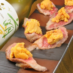 肉家くざんのおすすめ料理2