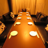 3時間食べ飲み放題 肉バル チーズのお店 三宮の雰囲気2