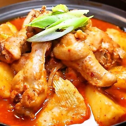 流山で本格韓国料理をリーズナブルに☆メニューも豊富の焼き肉屋です♪