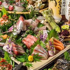集 新橋駅前店のおすすめ料理1