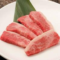こだわりのお肉をご堪能下さい!