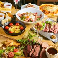 《天神でこだわりの料理を堪能》和洋折衷料理を楽しむ