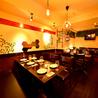 肉バル酒場 ラッキールウ 赤坂見附本店のおすすめポイント1