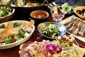 北海道海鮮バル スープカレー スパイスゲート SPICE GATE すすきの店のおすすめ料理2