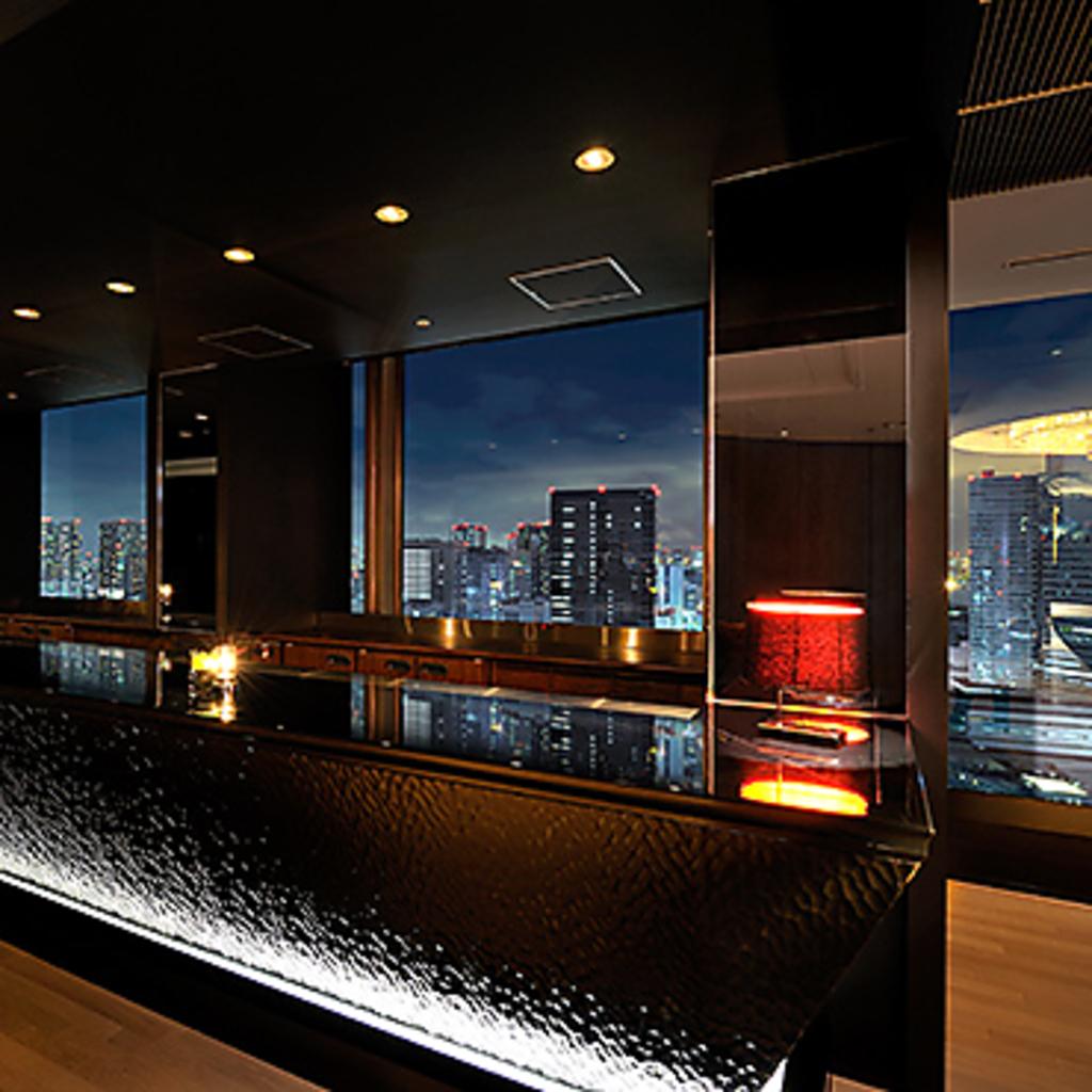 restaurant CELLY with SKY BAR  品川 (レストランチェリー ウィズ スカイバー)|店舗イメージ7
