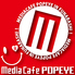 メディアカフェ ポパイ 船橋店のロゴ