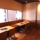 各種宴会に合わせてお席をご用意致します。梅田茶屋町・中津エリアでしゃぶしゃぶ食べ放題・飲み放題なら温野菜におまかせ