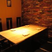 3時間食べ飲み放題 肉バル チーズのお店 三宮の雰囲気3