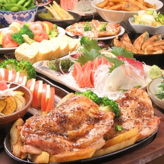 居酒屋 楽風 らふ 天神店のおすすめ料理1