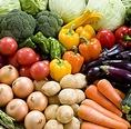 旬の新鮮野菜を中心にあっさりとしたイタリアンを提供しています。