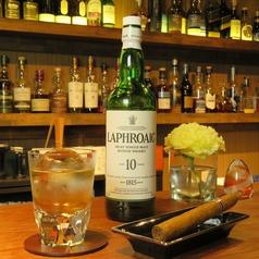 新橋 Bar てつの写真