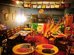 メキシコ料理 テピートのおすすめポイント1