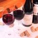 ワインの取り扱いは100種類以上!