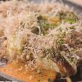 料理メニュー写真AJITO特製お好み焼き