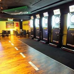 UP 新宿3丁目店 ダーツ Darts アップの雰囲気1