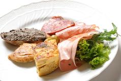 トラットリア ブーカ ジュンタのおすすめ料理1