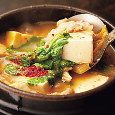 焼肉ヌルボンガーデン 唐津和多田のおすすめ料理3