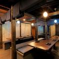 仙台駅2分にNEW OPEN ★少人数向け個室と大人数向けの個室がございます!夜景個室もあり